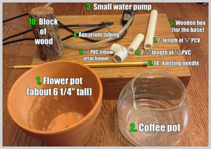 Tools-and-supplies-for-small-aquaponics-system
